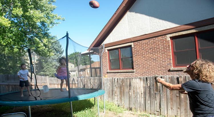 Comment choisir un trampoline?