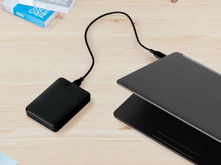 Où se procurer un disque dur externe?