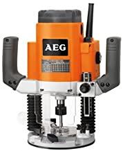 Les précautions à prendre avec la défonceuse AEG 4002395193295 ?